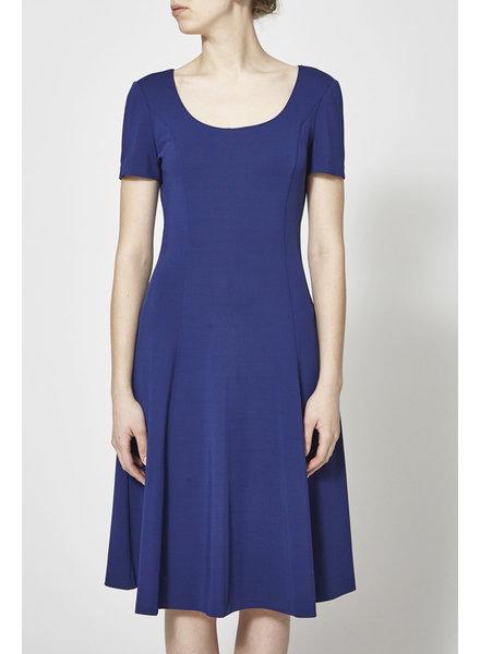 Prada NEW PRICE - NAVY DRESS