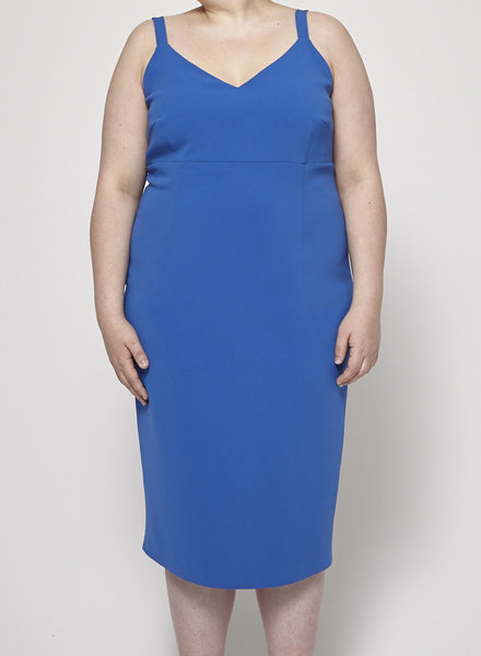 Marina Rinaldi TEAL DRESS