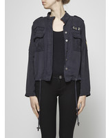 Rails MAVERICK NAVY JACKET - WITH TAG