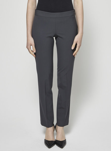 Theory DARK GREY CLASSIC TROUSERS