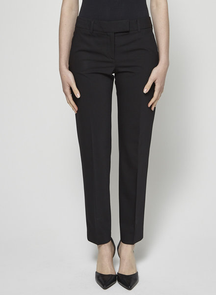 831ced0d63 Tara Jarmon. WOOL TAILORED BLACK PANT