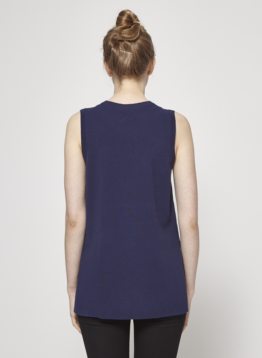 Theory Navy Blue Camisole - New with Tags