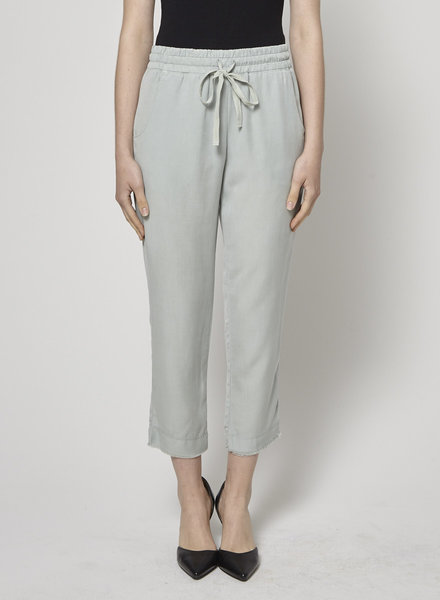 Bella Dahl MINT GREEN TROUSERS