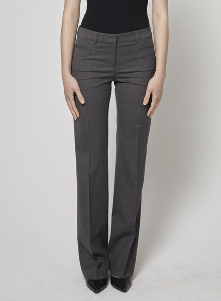 Judith & Charles GRAY SUIT PANTS