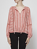 Elan CORAL EMBROIDERED BLOUSE - NEW WITH TAG