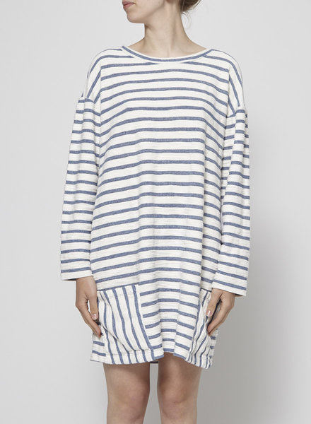 Sam & Lavi DALA STRIPED DRESS - NEW