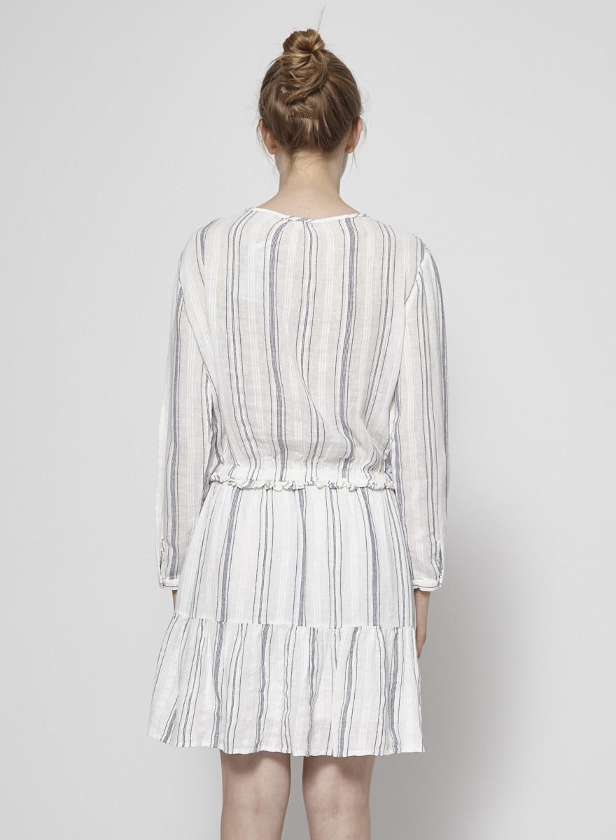 Rails Layla Striped Dress - New