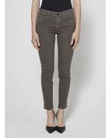 Vince KAKI SKINNY JEANS - NEW WITH TAG