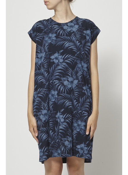 Bodybag by Jude EXOTIC-PRINT DRESS