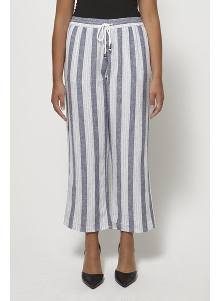Rails LINEN STRIPED PANTS - NEW