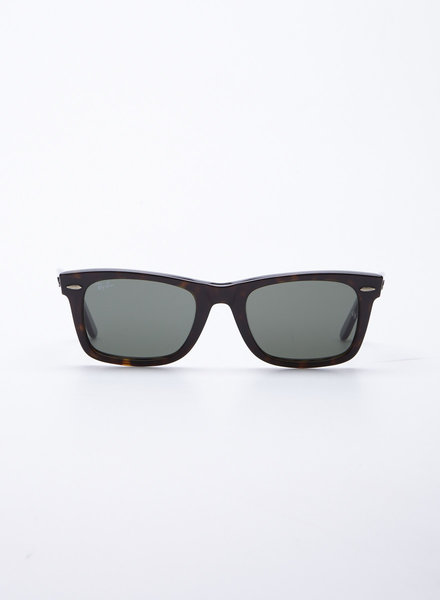 Ray-Ban WAYFARER SQUARE SUNGLASSES