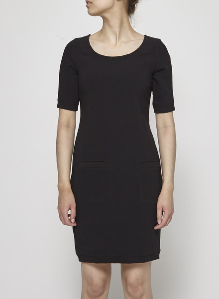 Betina Lou GEMMA BLACK DRESS - NEW
