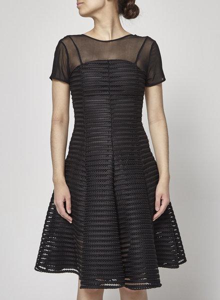 Brigitte Bardot BLACK DRESS - NEW WITH TAG