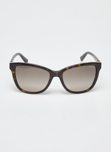 Coach TORTOISESHELL ACETATE SUNGLASSES
