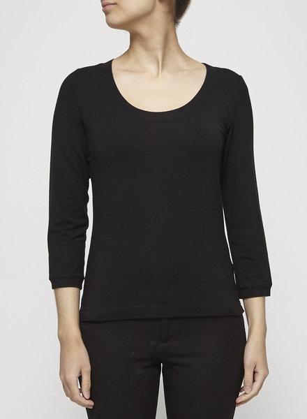 Armani Collection BLACK TOP