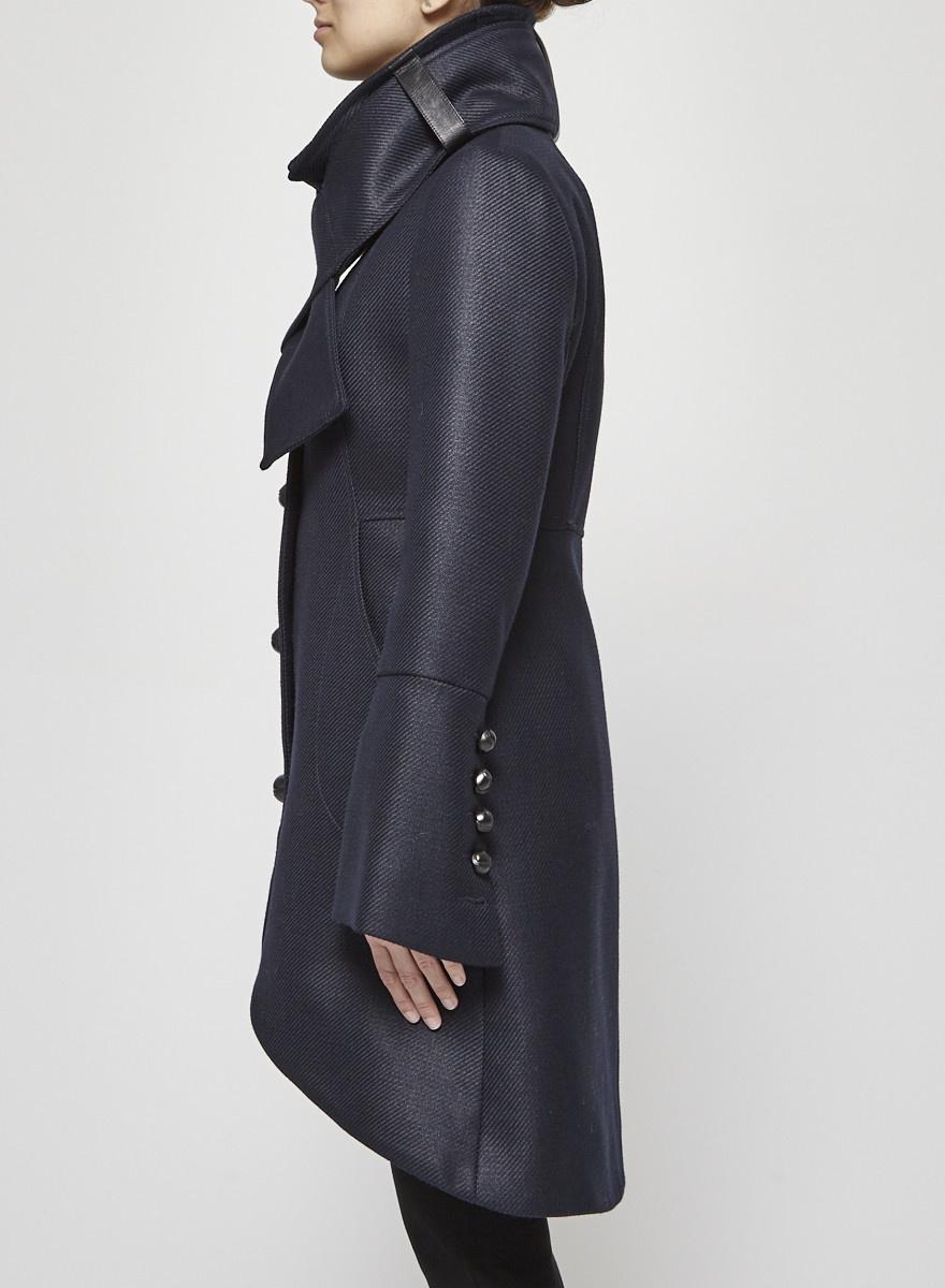 Mackage Navy Coat