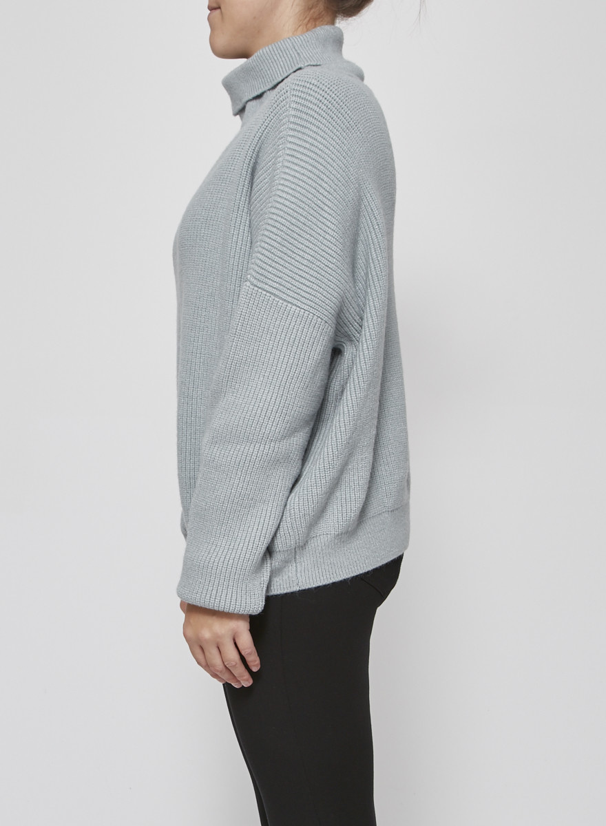 jakke Powder Blue Sweater - New with Tags