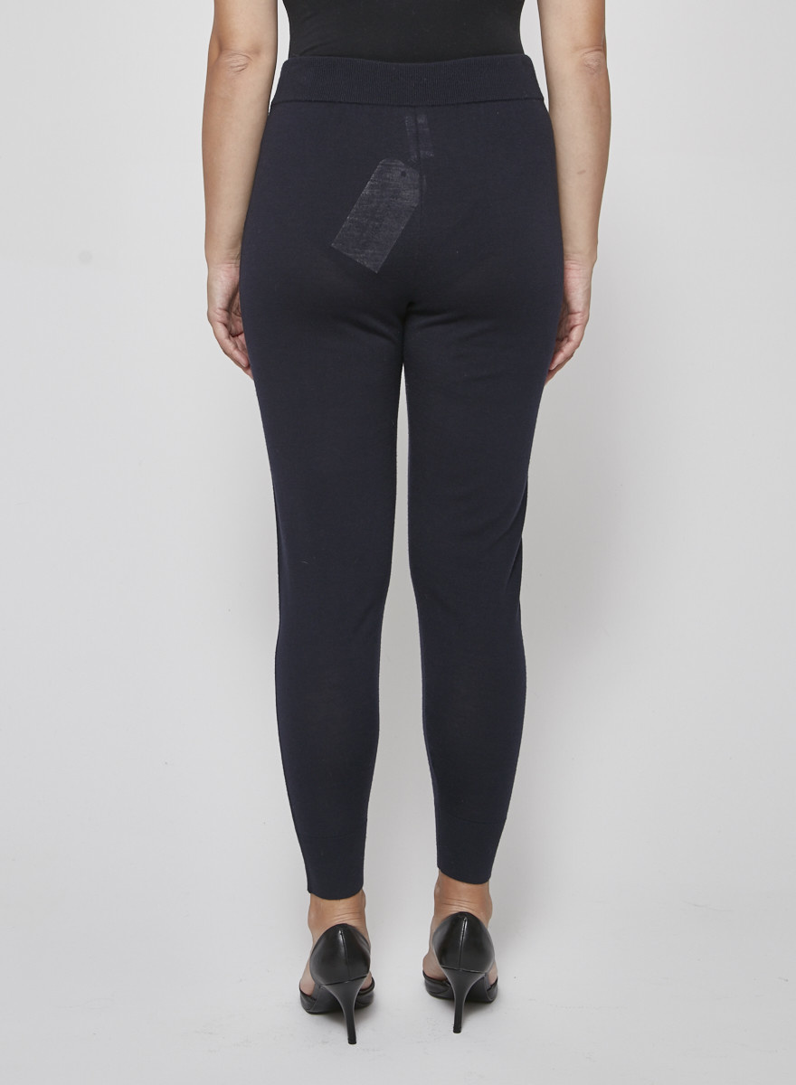 Theory Dark Blue jogger style pants