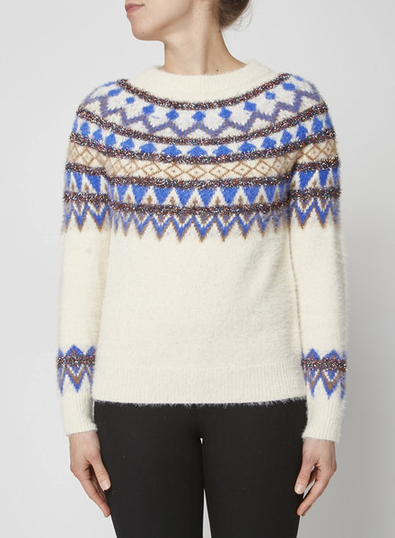 Heartloom FESTIVE SWEATER - NEW