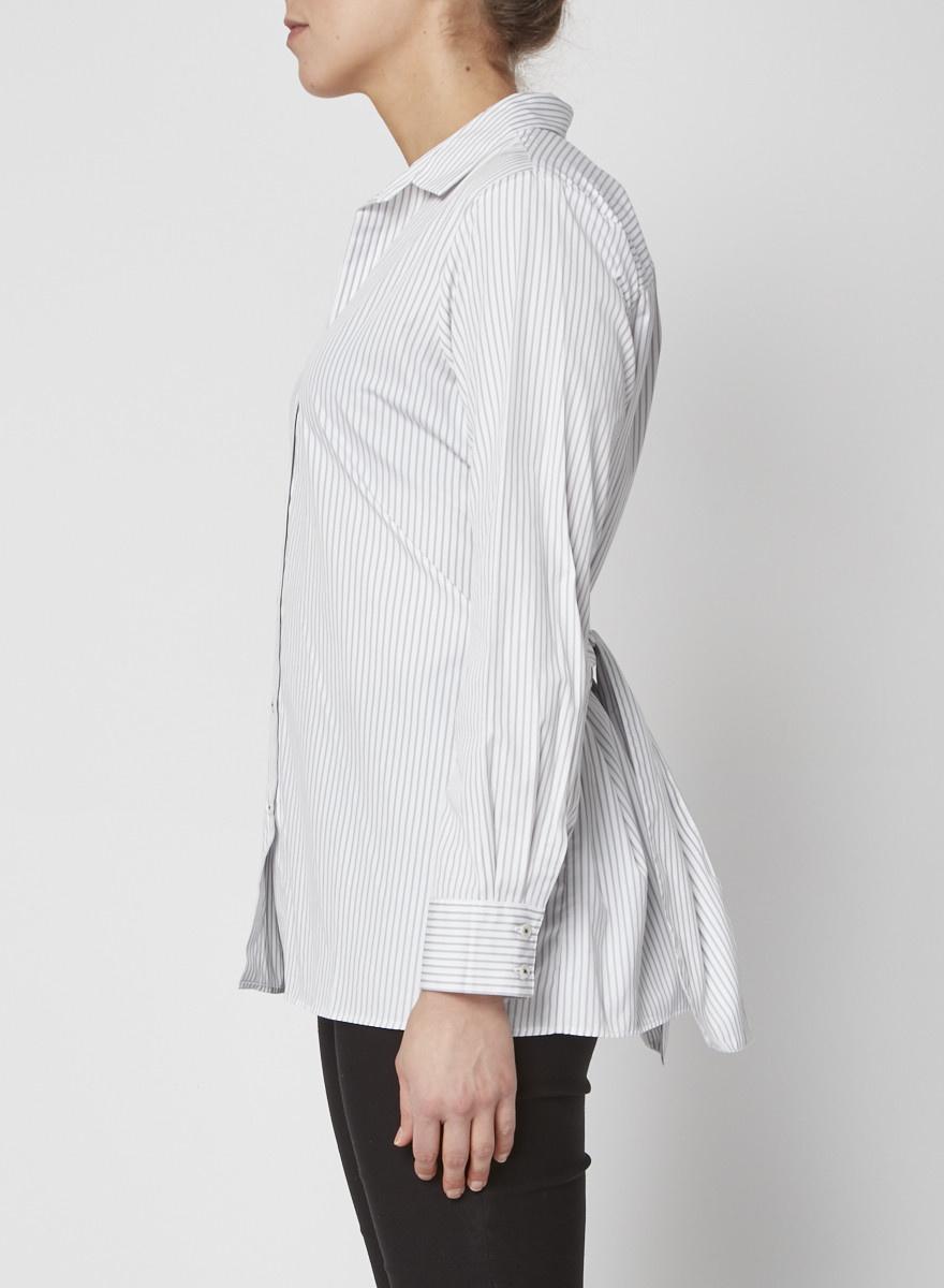 Charli Sabine Striped Shirt - New with Tags