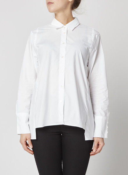 Charli WHITE SHIRT - NEW WITH TAG