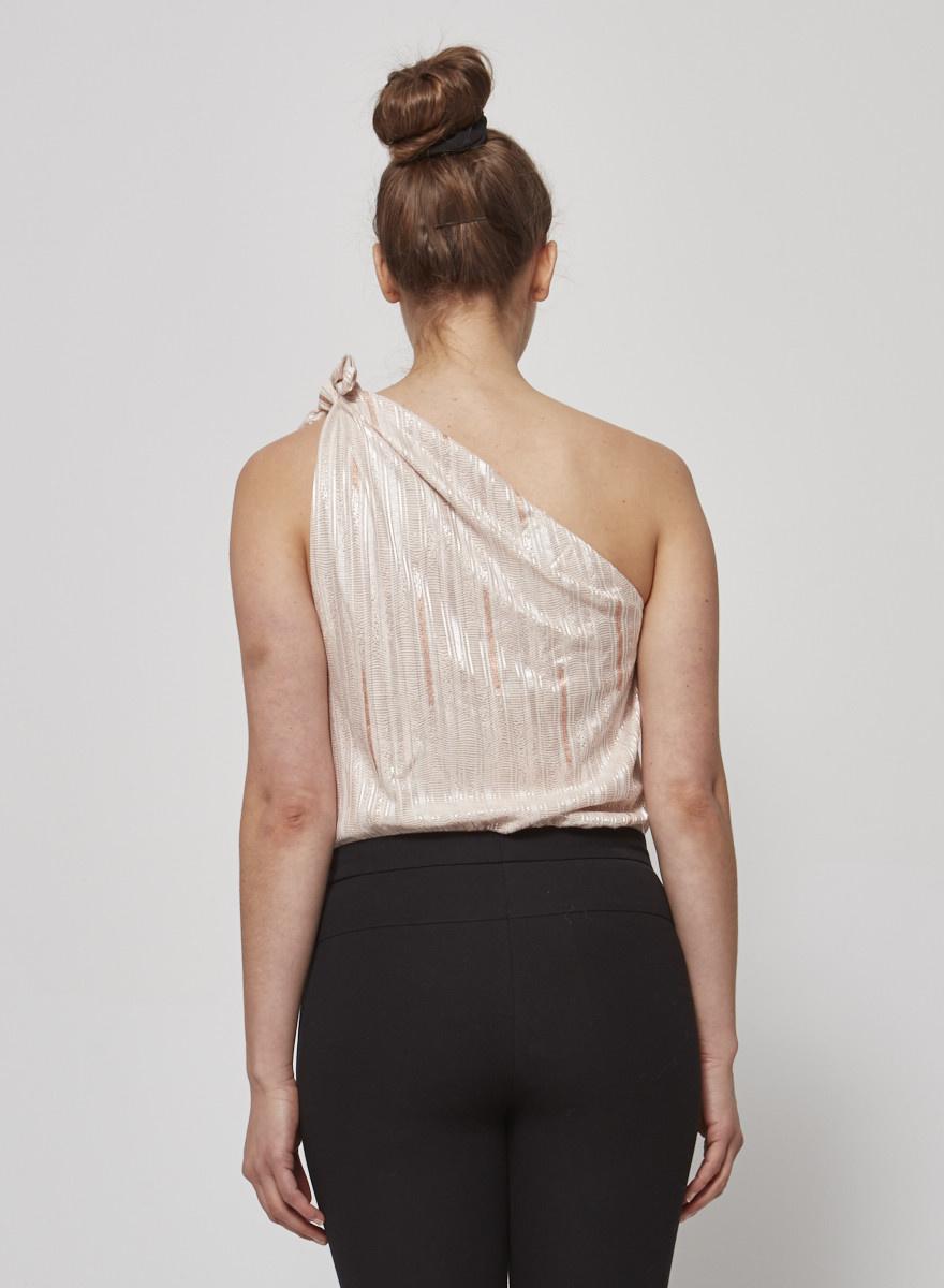 Misa Bodysuit rose - Neuf avec étiquette