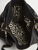 Marc by Marc Jacobs Large Black Leather Tote Bag