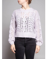 Heartloom LILAC KNITTED SWEATER