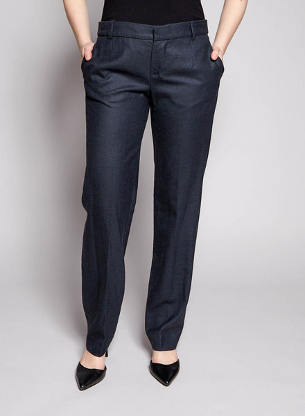 See by Chloe NAVY PANTS