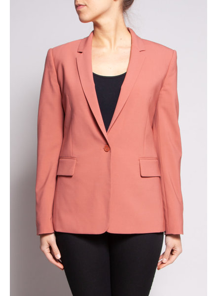 Theory DARK PINK JACKET