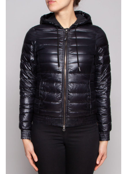 Canada Goose BLACK LIGHT QUILTED JACKET