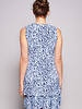 MICHAEL Michael Kors NEW PRICE (WAS $110) - BLUE-PRINT DRESS