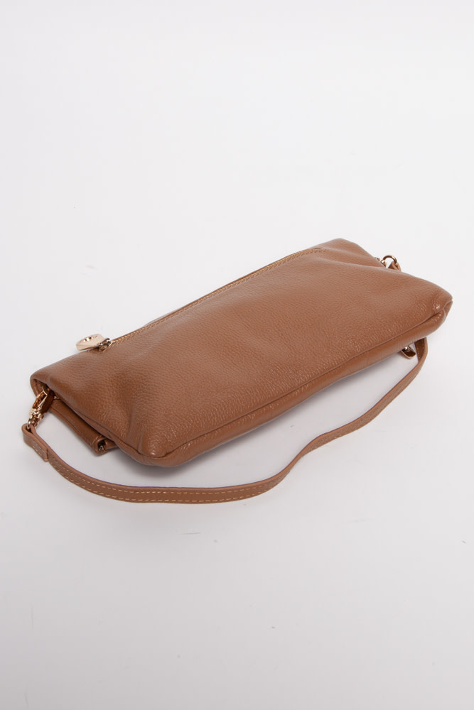 Mulberry Brown Leather Bag