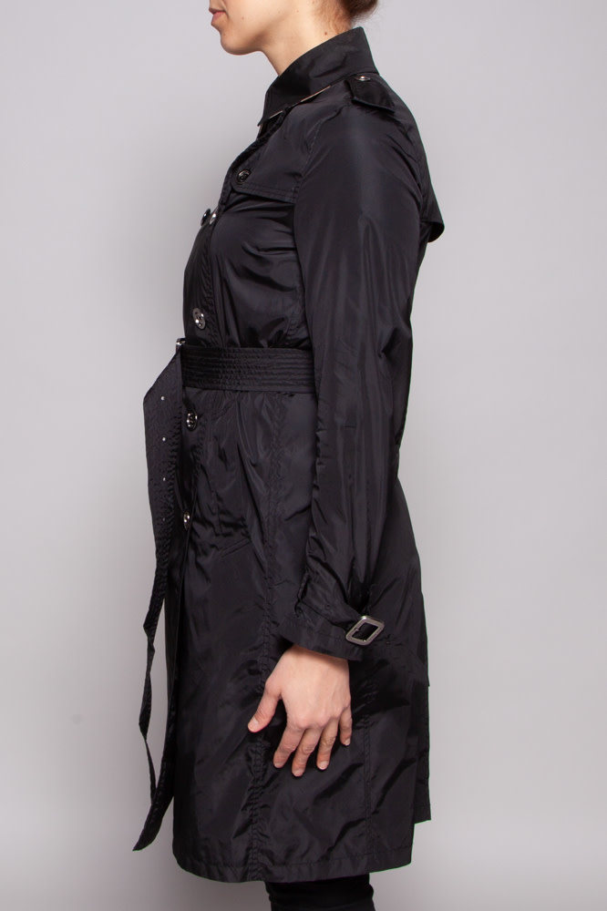 Burberry Trench noir