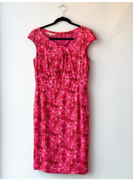 Michael Kors SALE (WAS $150) - PINK FLORAL DRESS