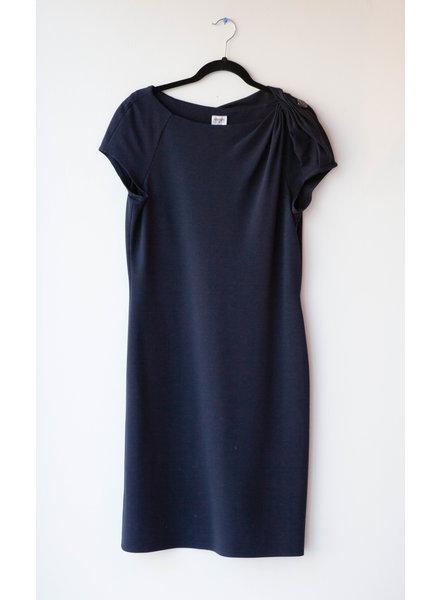 Armani Collection DARK BLUE DRESS