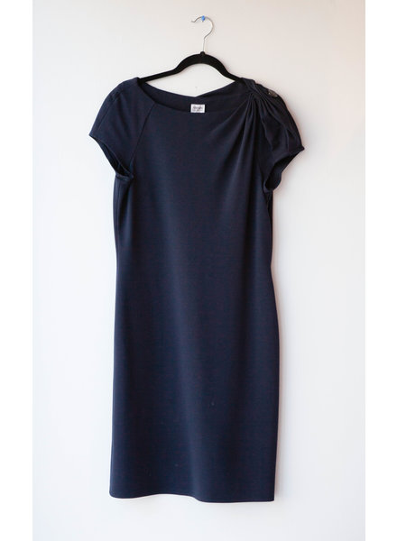 Armani Collection SALE (WAS $220) - DARK BLUE DRESS