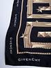Givenchy CARRÉ DE SOIE À IMPRIMÉ GIVENCHY