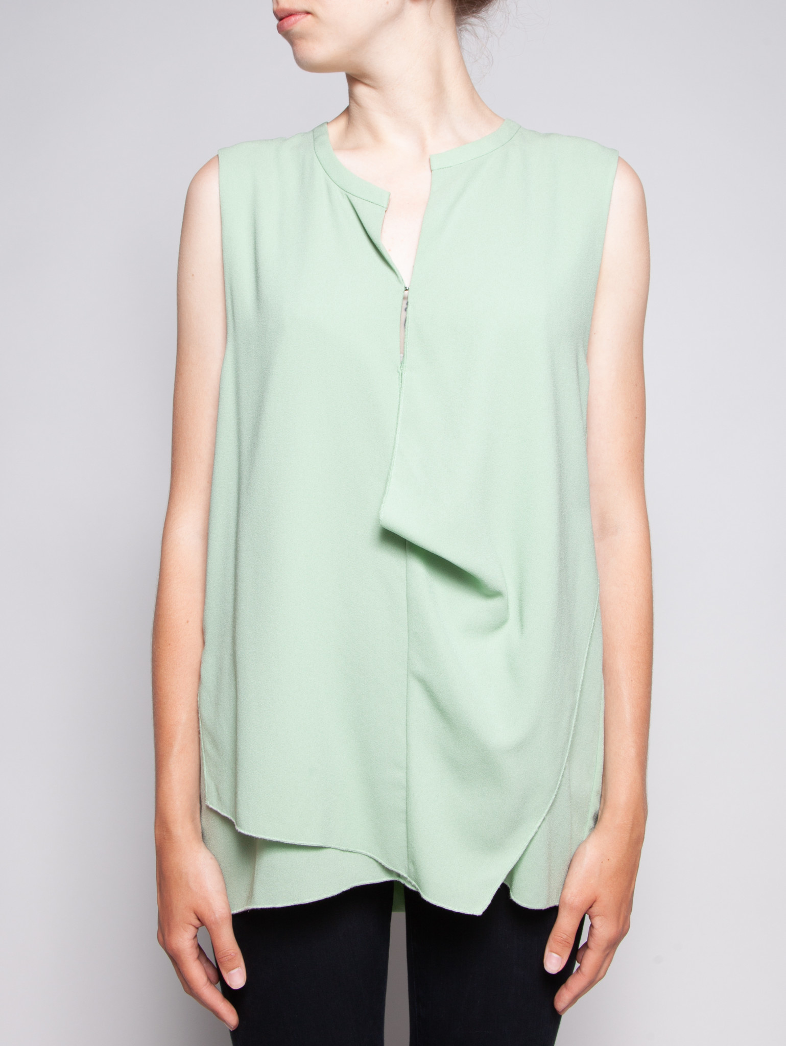 Acne GREEN TOP