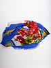 Dolce & Gabbana FLOWER VASE PRINT SCARF