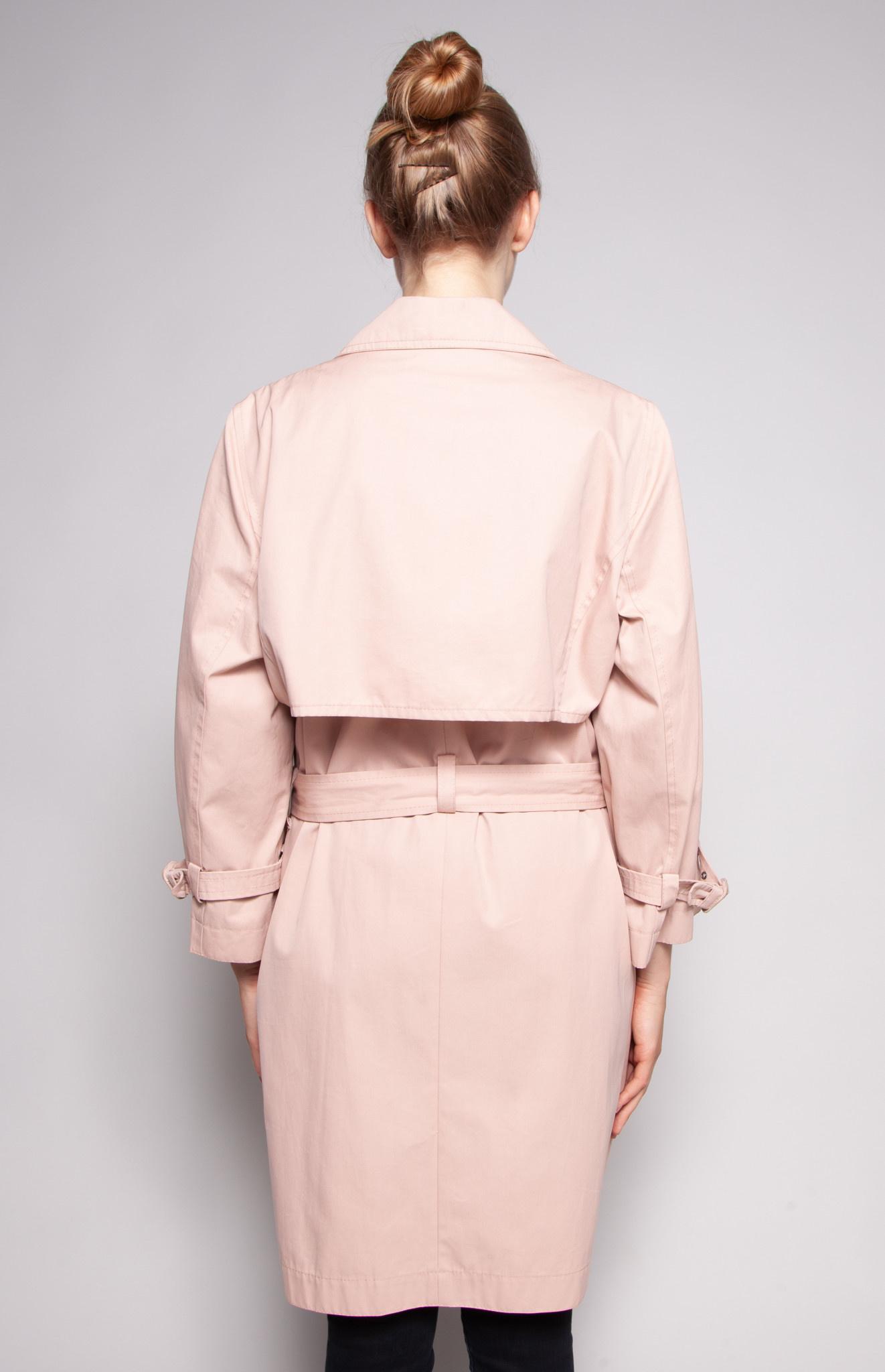 Dolce & Gabbana TRENCH ROSE