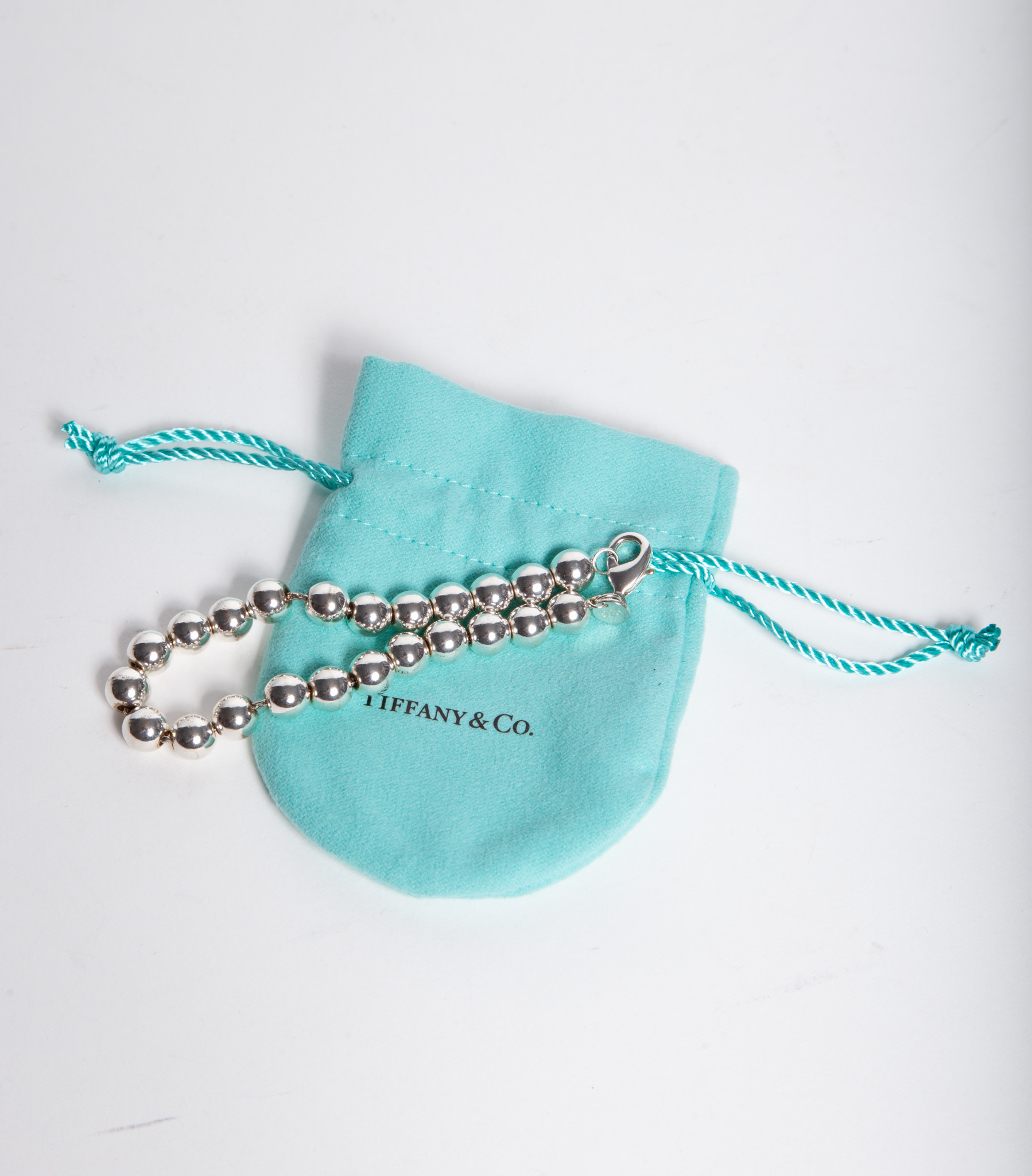 Tiffany & Co. BRACELET EN ARGENT