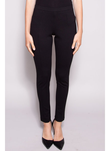 Theory PANTALON NOIR EXTENSIBLE