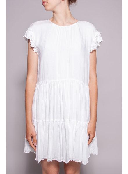 Wilfred FLUID WHITE DRESS