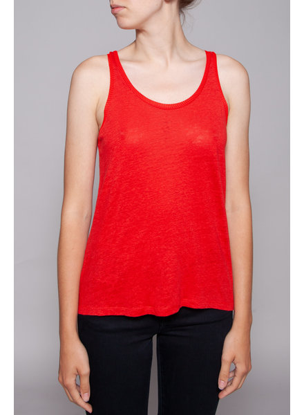 Sandro RED TOP