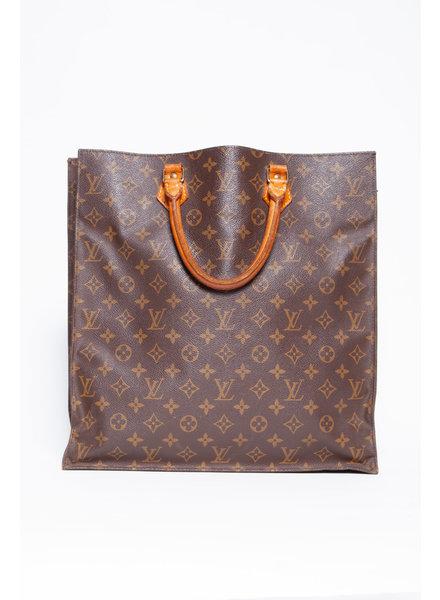 """Louis Vuitton MONOGRAM """"SAC PLAT NM"""""""