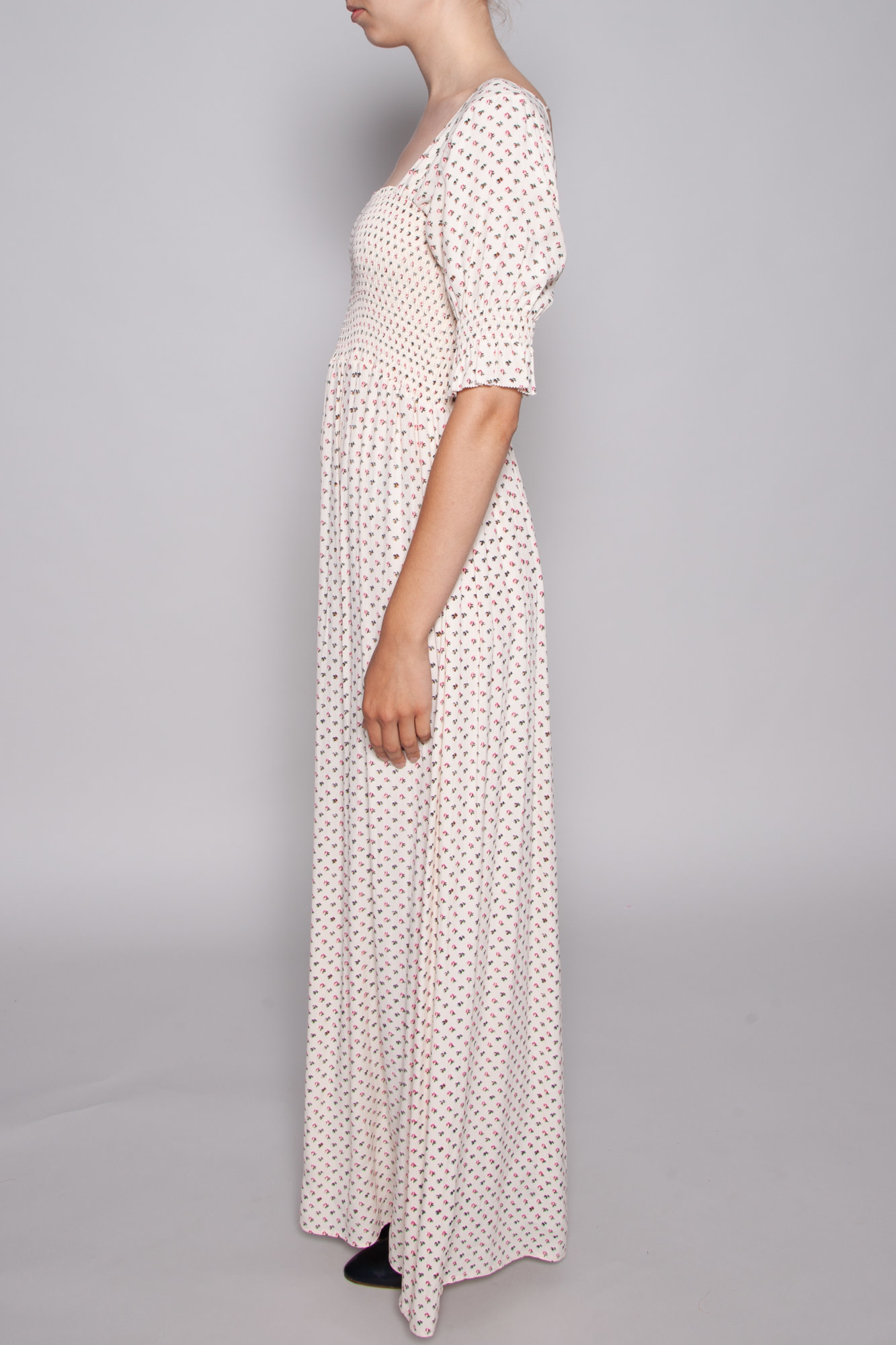 Notes du Nord OLIVIA MAXI DRESS - NEW