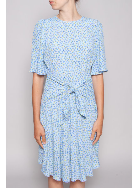 Notes du Nord PACIFIC BLUE DRESS - NEW