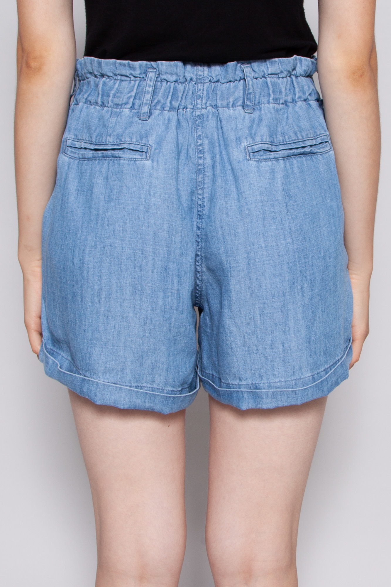 Rails MONTY DENIM SHORTS WITH ELASTIC WAIST - NEW WITH TAG
