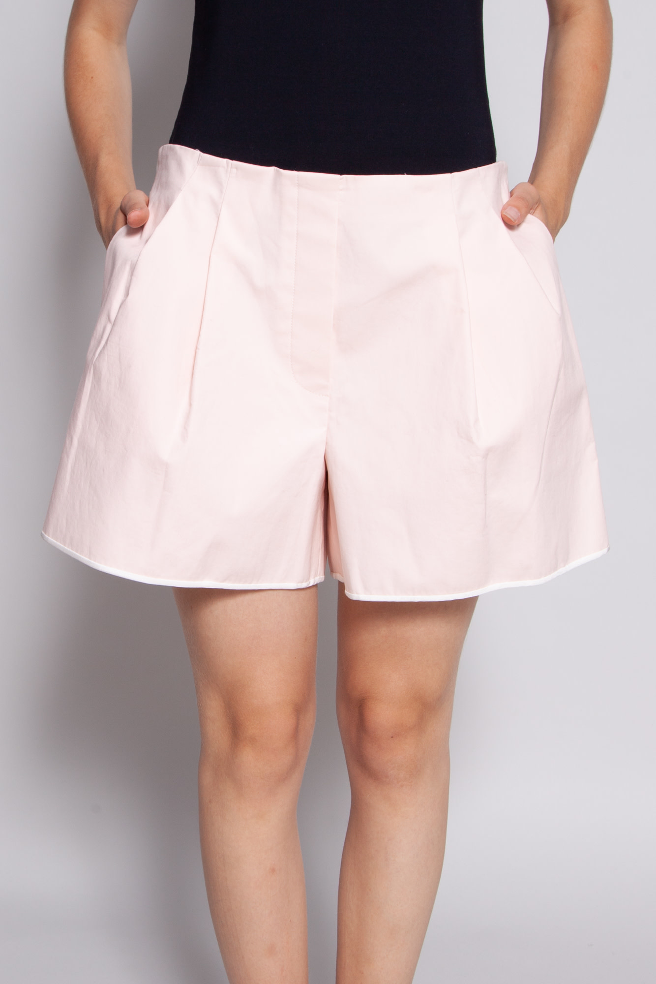 3.1 Phillip Lim LIGHT PINK SHORTS - NEW WITH TAG